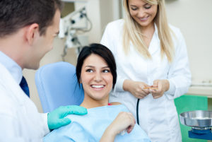 Cosmetic Dentist in Frederick MD