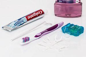Dentist Frederick