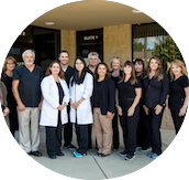 Meet Our <br> Dental Team
